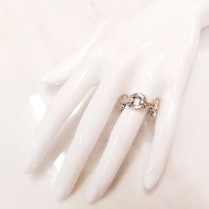 NEWBrighton 'Mercer' Ring - Size 8 (7.5)